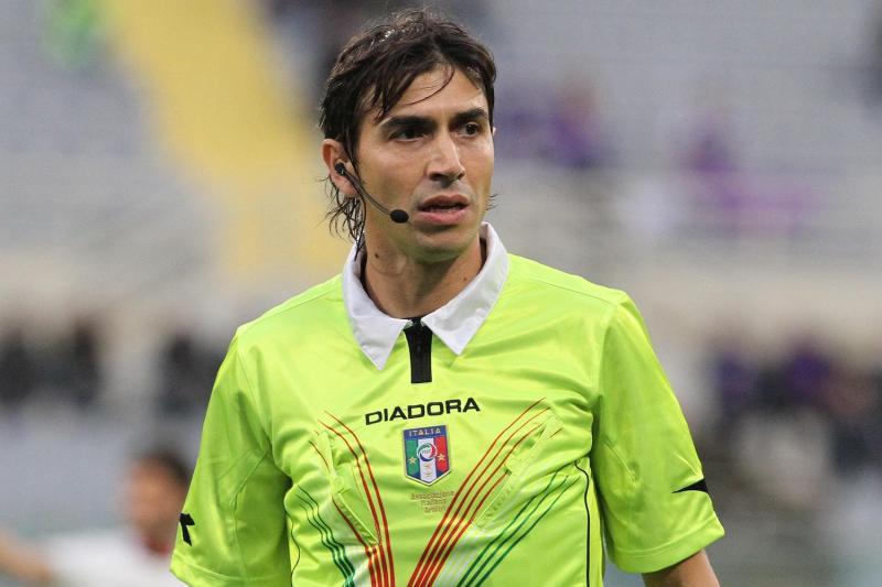 VIDEO – Juve-Empoli, Calvarese fischia un fallo inesistente a favore di Barzagli: fermando il contropiede dell'Empoli al 93°