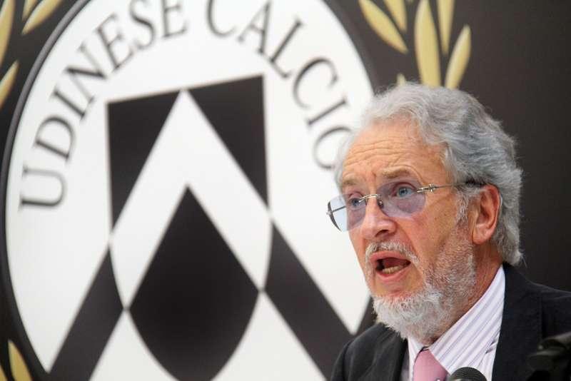 Pozzo, presidente Udinese, a SkySport rilascia un'intervista e forse lancia un messaggio
