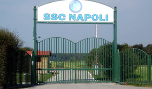 FOTO - Ancora un crociato rotto in casa Napoli