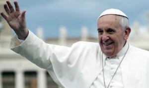 Donazione Papa Francesco – 60mila euro ad un ospedale di Ber