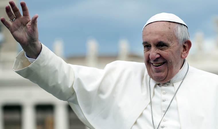 donazione papa