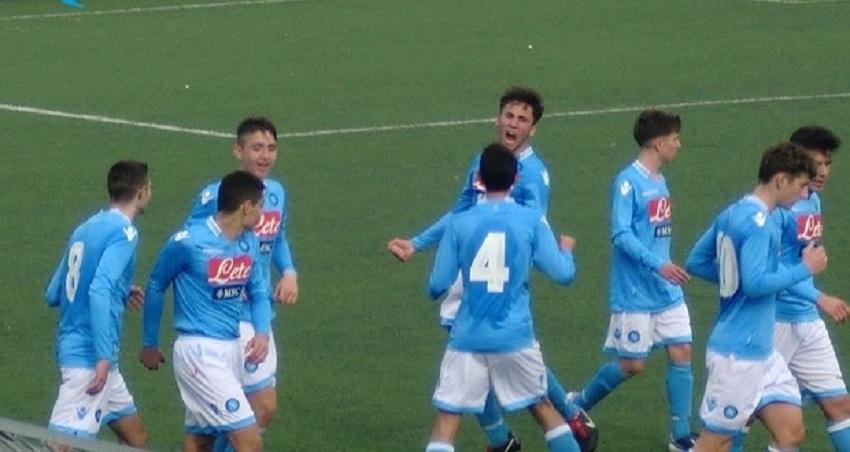 """Allievi Nazionali: al trofeo """"Nereo Rocco"""" il Napoli perde ancora, mentre in campionato terminano al sesto posto…"""