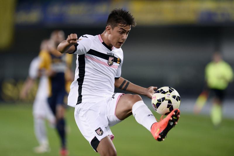 Zamparini: Ecco come la Juve soffiò Dybala al Napoli