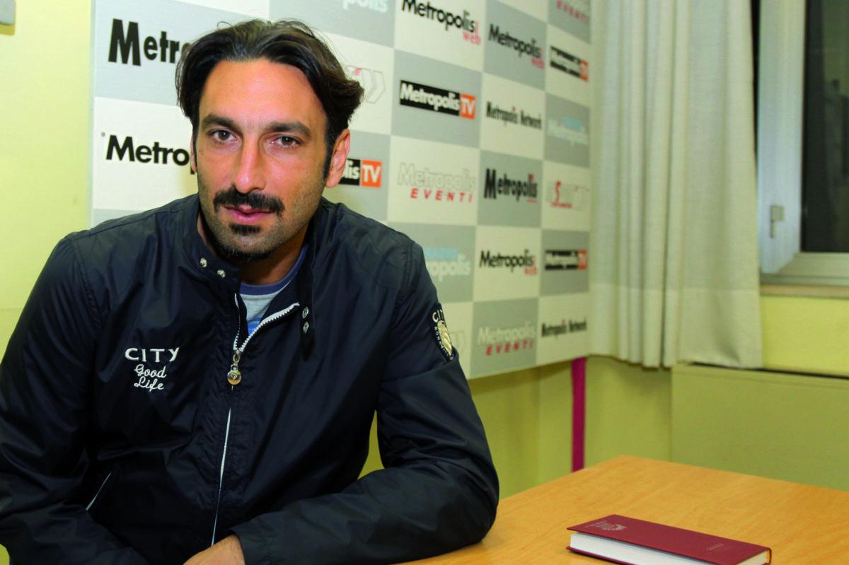 """Iezzo: """"Ancelotti? Mi dà più fastidio l'ipocrisia che sento nella piazza napoletana"""""""