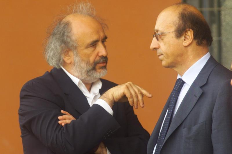 """Mazzini, ex vicepresidente FIGC: """"Calciopoli ? Nove anni persi, rifarei le telefonate…"""""""