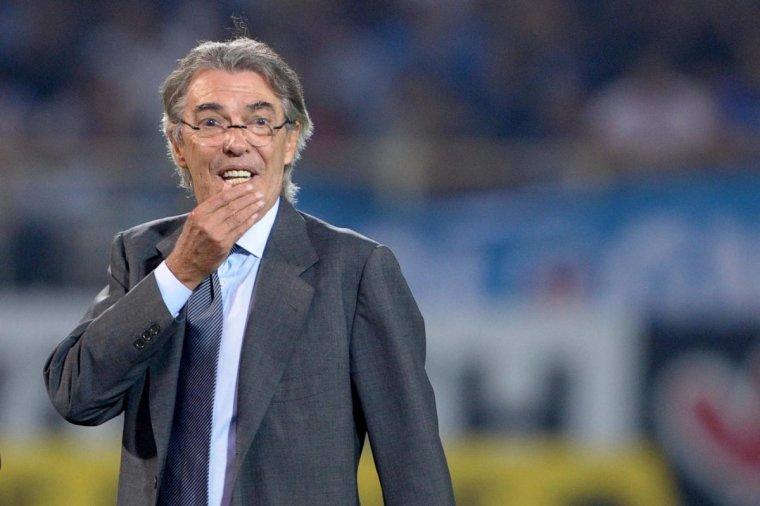 """Moratti sulla cessione dell'Inter: """"Zhang vuole cedere, non me l'aspettavo"""""""