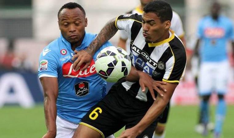 """Franco Soldati (pres. Udinese): """"Allan al Napoli? Ecco come stanno veramente le cose…"""""""