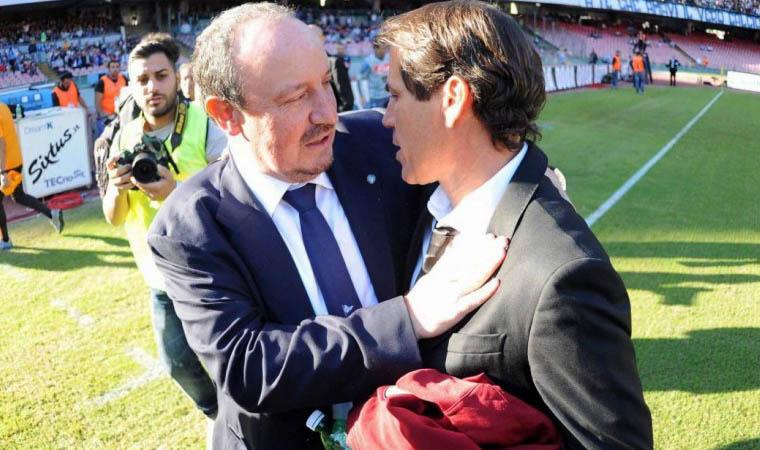 Roma-Napoli, Garcia-Benitez, non mancano le sorprese, ecco le formazioni ufficiali