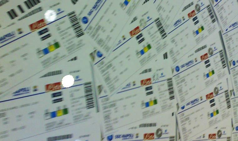 biglietti napoli cagliari