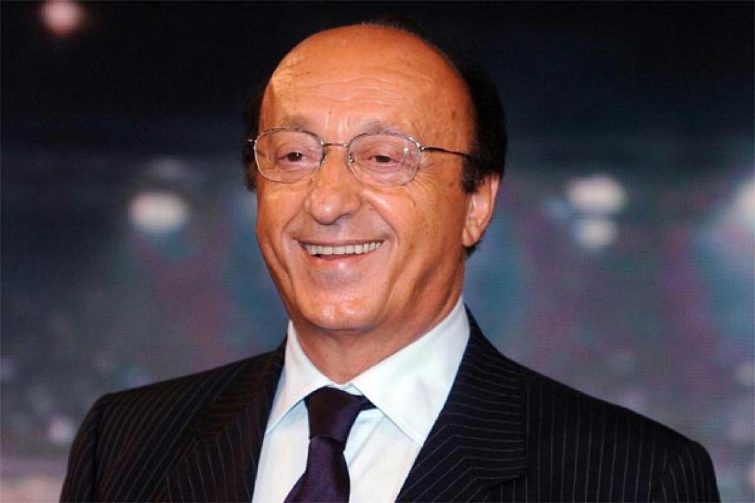 Calciopoli – Assolto Luciano Moggi: non diffamò Giacinto Facchetti