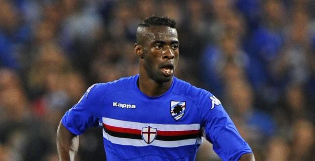 """Obiang, dopo il deludente pareggio col Cesena:""""Difficile fermare il fenomeno del Napoli…"""""""
