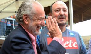 """Sky – Massimo Ugolini: """"Sondaggio Napoli per Benitez. Su Allegri, Mazzarri e Spalletti…"""""""