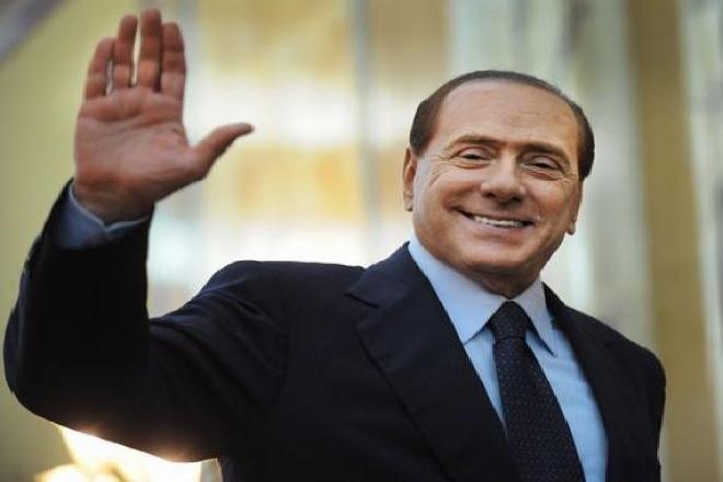 """Berlusconi: """"La ripartenza del calcio non mi sembra un tema così urgente"""""""