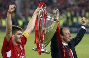 "Steven Gerrard attacca Gattuso: ""E' uno sbruffone, fa paura"