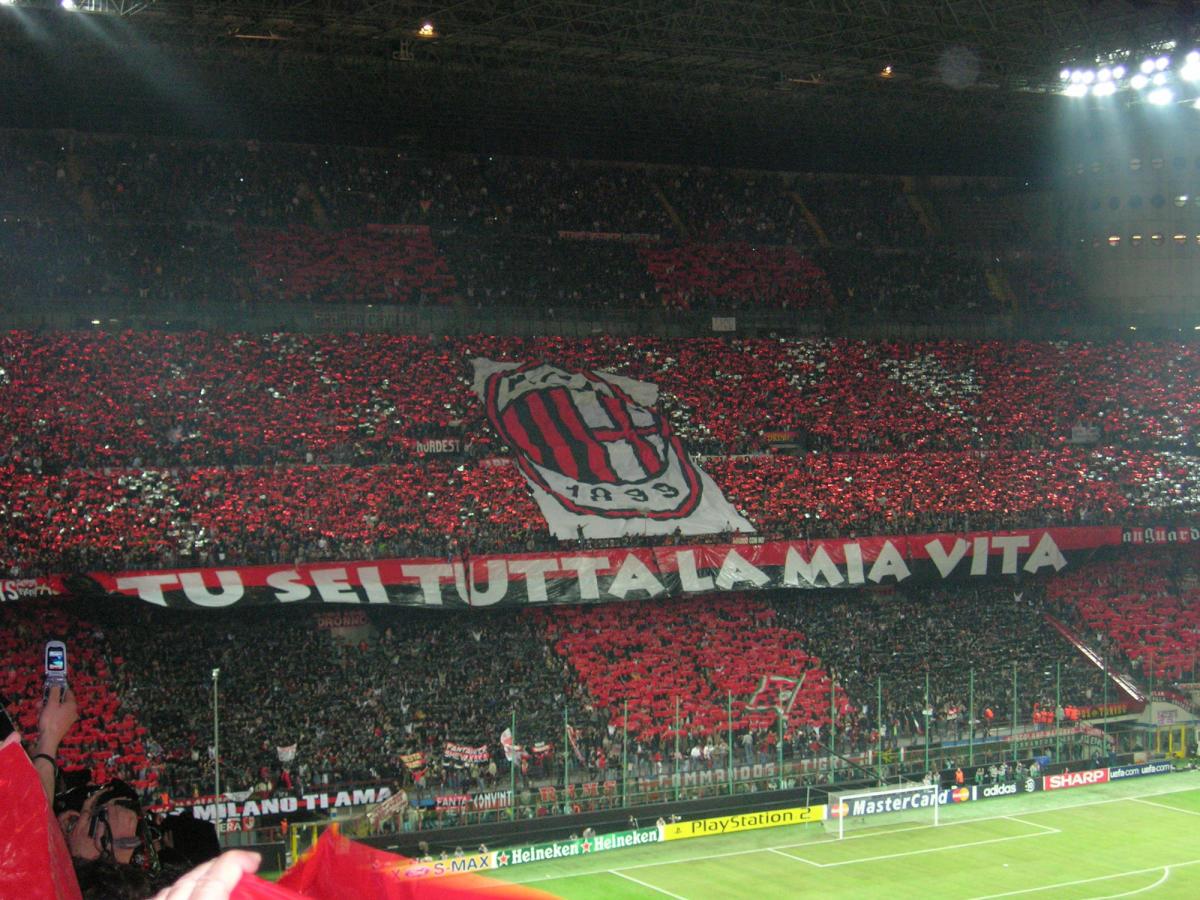 Serie A, Milan-Roma 2-1: I giallorossi sconfitti al Meazza, ora il Napoli può andare a – 2
