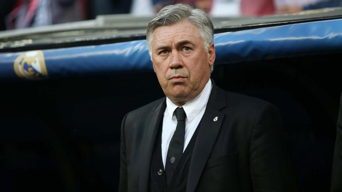 """Ancelotti: """"Il Napoli m'intriga, ma la Roma…"""""""