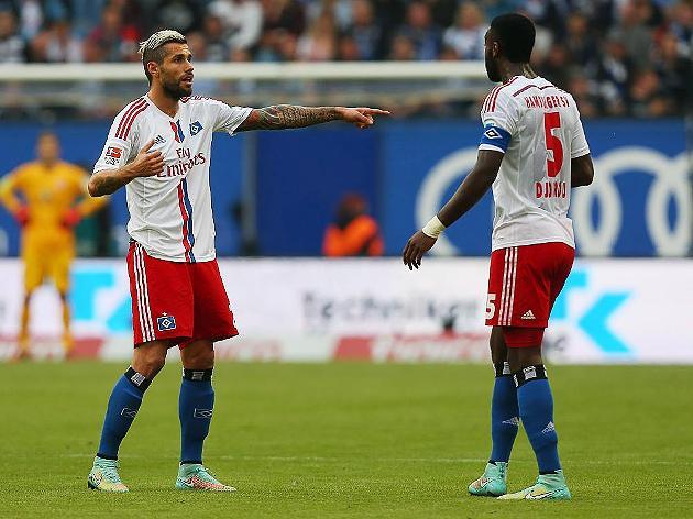 Bundesliga – Amburgo, la squadra di Behrami si salva dalla retrocessione