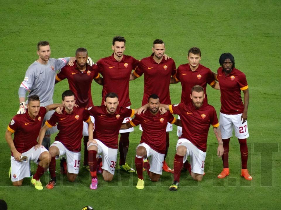 Un pilastro della Roma sta per lasciare il campionato italiano!
