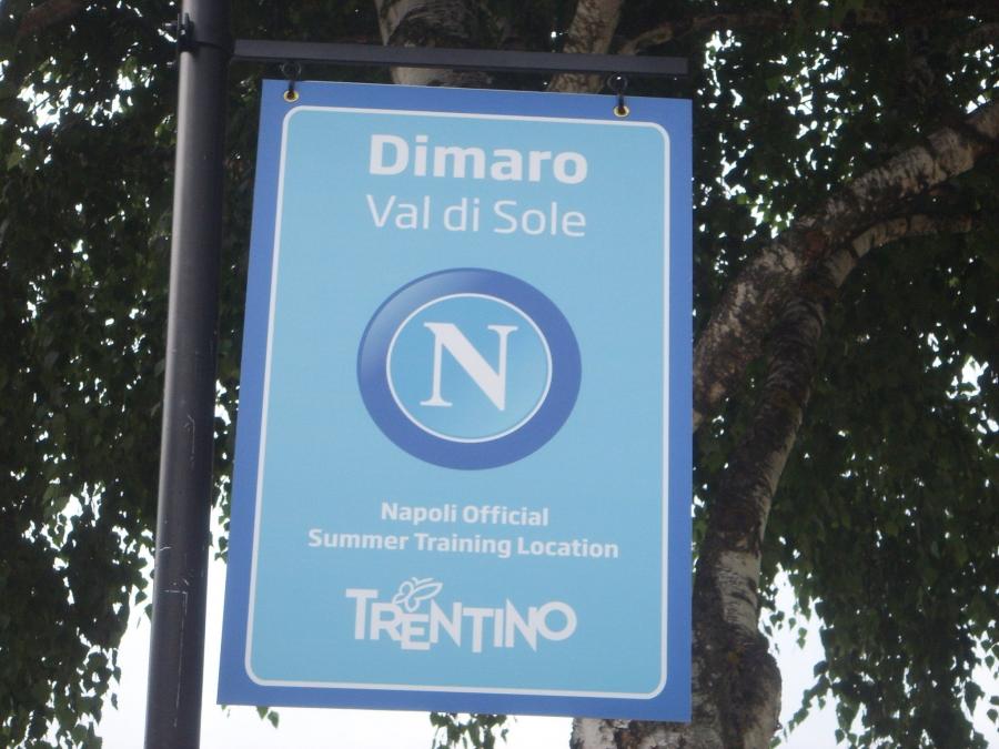 Ultimo giorno di ritiro in Trentino, tutti gli impegni del Napoli fino all'inizio del campionato