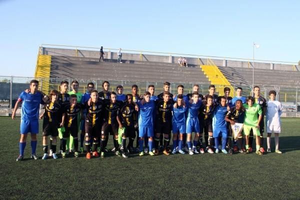 """Giovanili Napoli: la categoria """"Esordienti"""" vince il Torneo di Francavilla Fontana"""