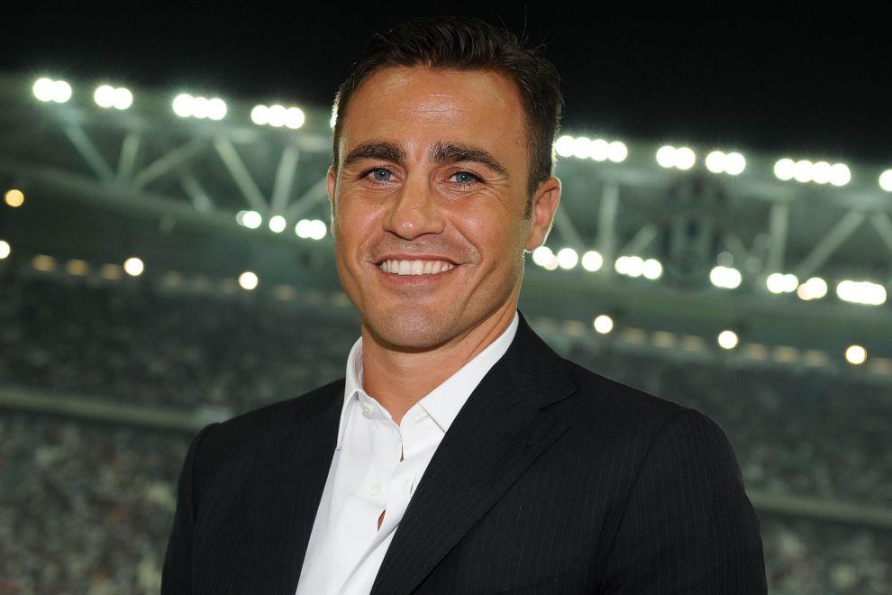 Cannavaro Fabio