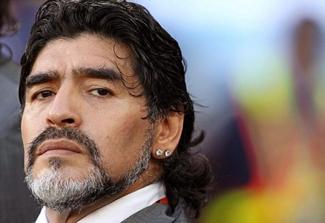 Maradona, non solo una statua. Vogliono intitolargli l'aeroporto