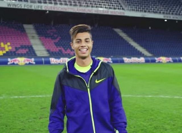 Ufficiale: il giovane talento Hachim Mastour sceglia la nazionale del Marocco…