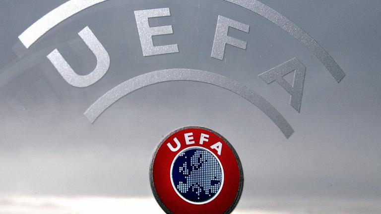 "UEFA:""Champions ed Europa League nel weekend"""