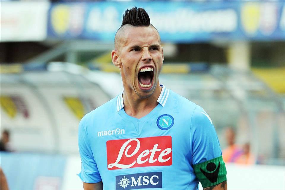 "Napoli, Gallo: ""Hamsik ha rifiutato un top club europeo"""