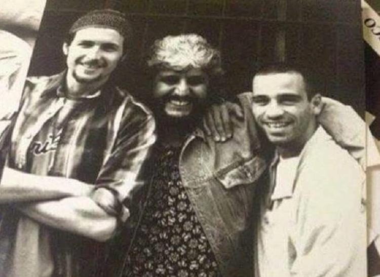 Jovanotti ed Eros concerto al San Paolo: insieme come 21 anni fa… Ma manchi tu Pino