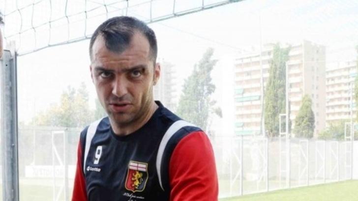 Pandev: Quando ho saputo che Gasperini mi cercava, ho voluto solo il Genoa