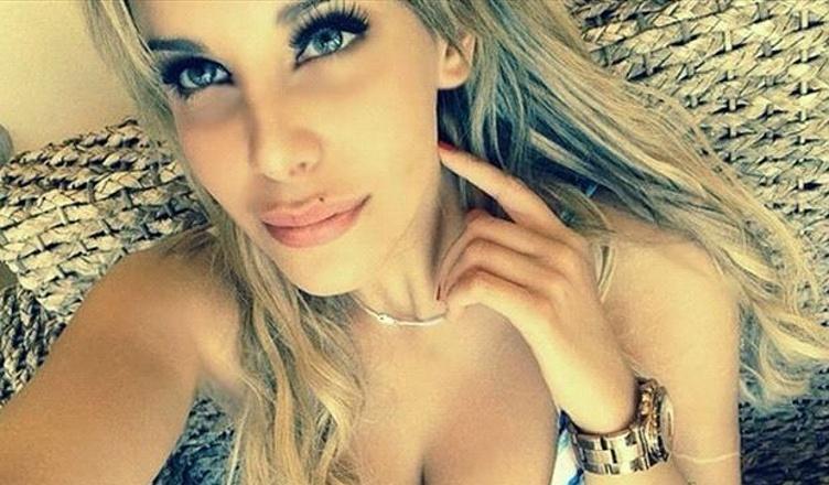 """GOSSIP – Charlotte Caniggia rivela: """"Sono stata con Iturbe e ora sono in cerca di un nuovo fidanzato"""""""