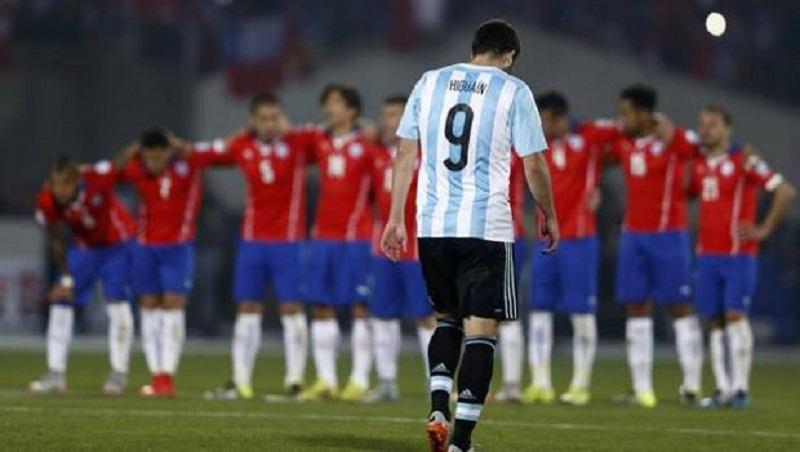 CdS – Higuain non convocato dalla nazionale argentina per un motivo preciso
