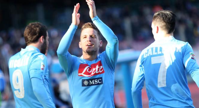 """Marrucco: """"Ho la sensazione che qualche big lascerà il Napoli"""""""
