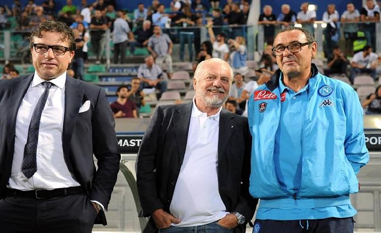 MERCATO – Il Napoli segue con attenzione un calciatore brasiliano