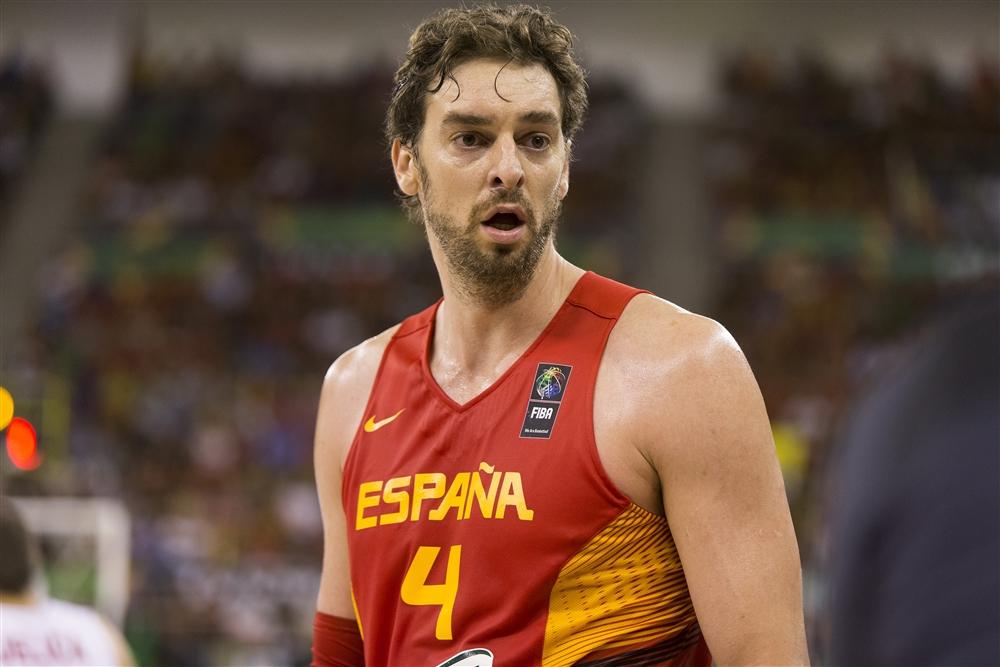 EUROBASKET – Le altre del girone, bene Spagna e Serbia