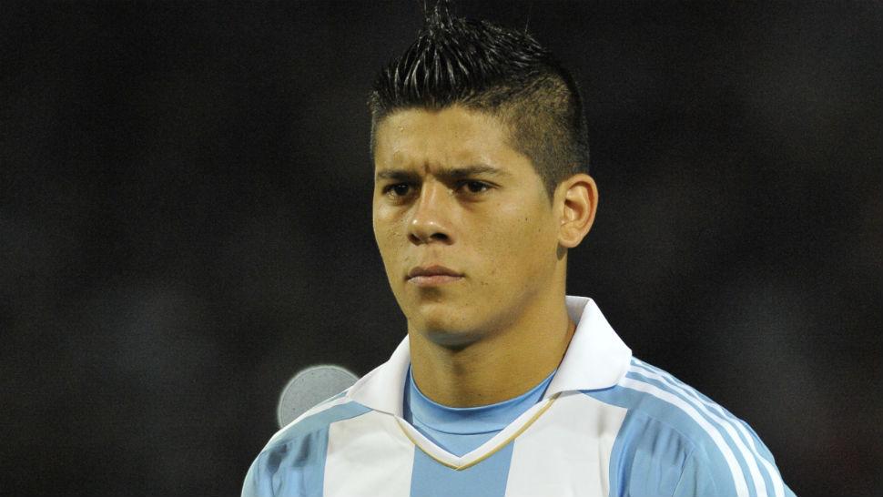 """Napoli – Goncalves (ag. Marcos Rojo): """"E' molto contento allo United e non ha…"""""""