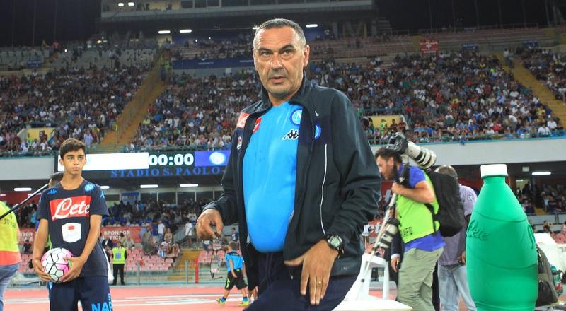 Milan-Napoli: prima tegola per Sarri. Allertata la panchina azzurra
