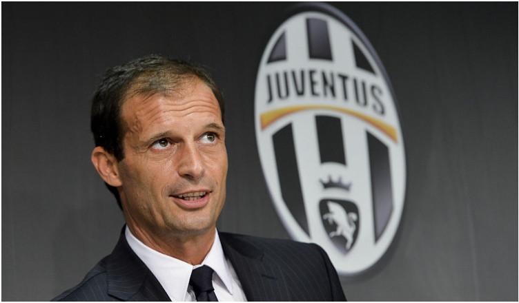 """VIDEO - """"Sei una testa di c...o!"""". Allegri insulta il quarto uomo durante Fiorentina-Juventus"""