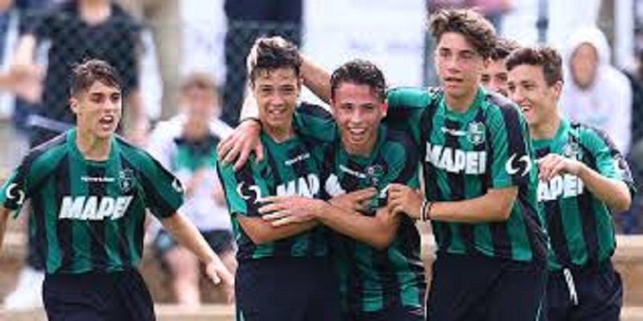 ALLIEVI- Inizio gara da incubo per il Sassuolo, poi la Fiorentina ne approfitta…