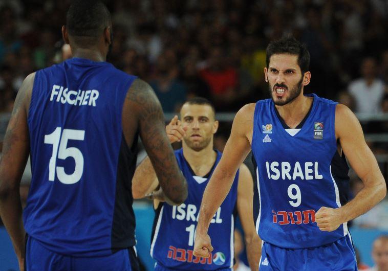 EUROBASKET – Israele, l'avversaria degli azzurri