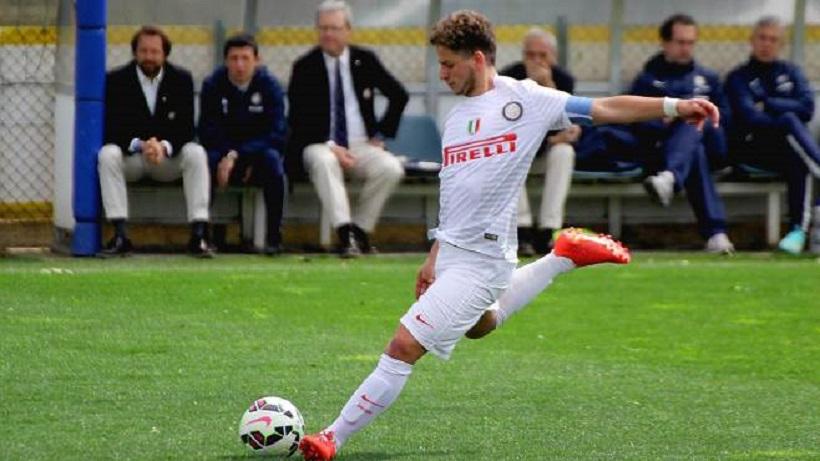 BERRETTI- Renate-Inter 2-3, in gol anche Alessio Donnarumma