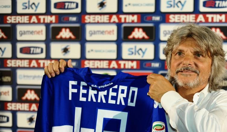 Sampdoria: per il dopo Zenga spunta un nome clamoroso