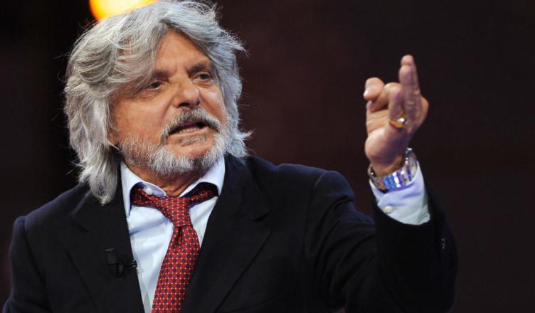 """Ferrero: """"Napoli? I miei hanno la clausola anti-Aurelio. E se non battono gli azzurri sapete che gli faccio?"""""""