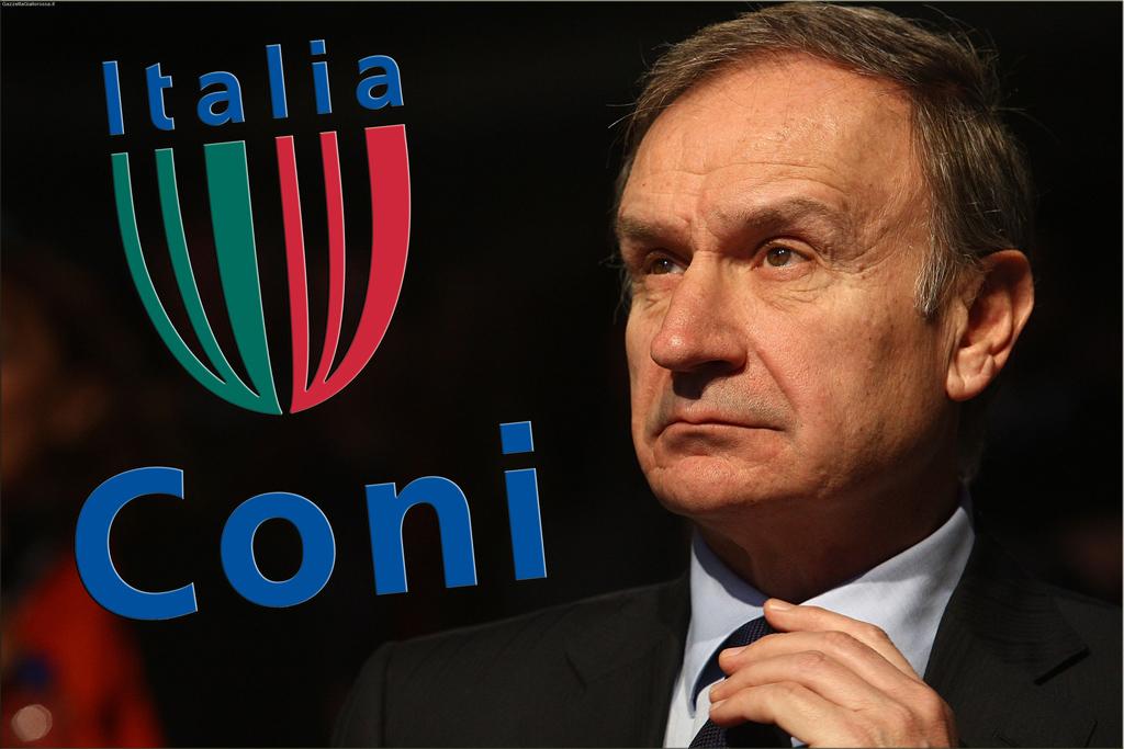 EUROBASKET – Preolimpico in Italia? Le parole di Petrucci