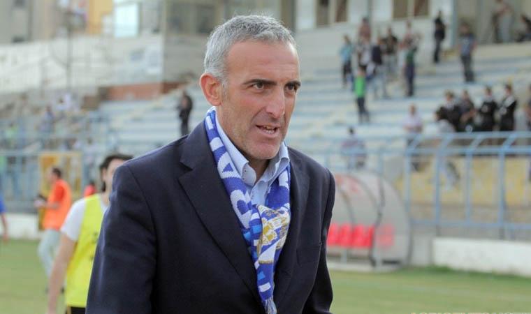 SERIE D: Il debutto di Vincenzo Feola sulla panchina del Pomigliano