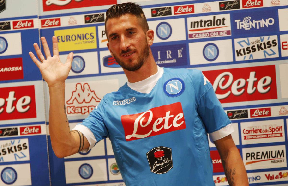 """Valdifiori, l'agente: """"Sarri ha gestito male Mirko, portare avanti le proprie idee non vuol dire dimenticare un calciatore…"""""""