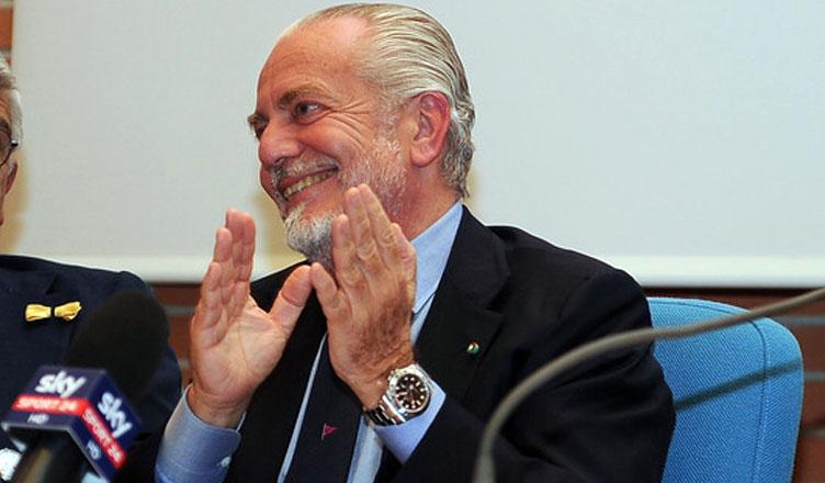 Soccerex – Il Napoli tra i primi 25 club al mondo