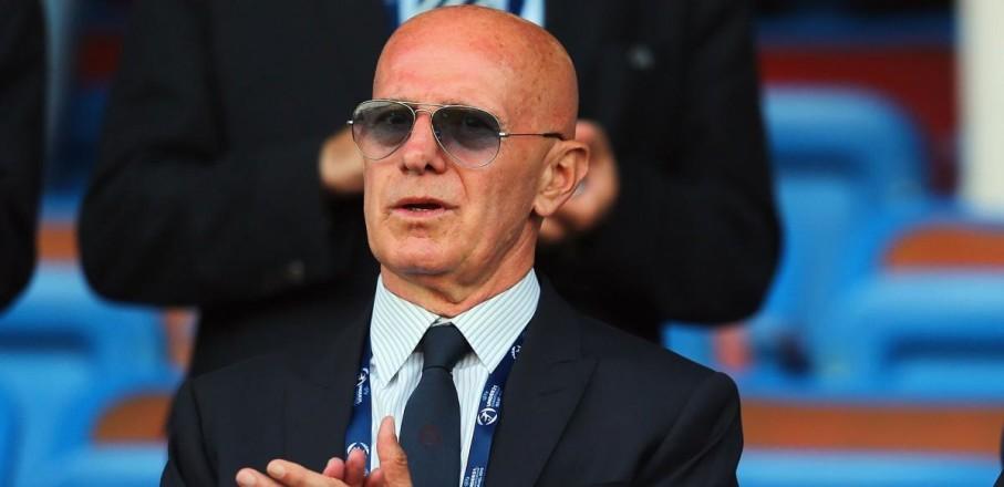 Arrigo Sacchi ex CT ritiene Il Napoli una società che non ha una grande storia e non è stata attenta ai giocatori da mandare via al momento giusto.