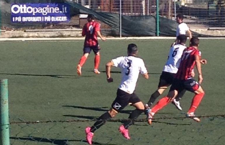 BERRETTI- Super Paganese, Benevento vince al 92°, stop per la Casertana. Risultati 12° giornata
